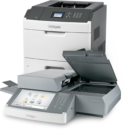 LEXMARK MS810 DRIVER DOWNLOAD (2019)