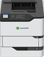 LEXMARK 6500 OCR TREIBER