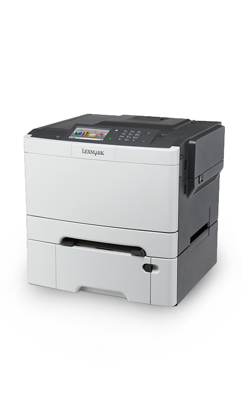 CS510 Series Color Laser Printer