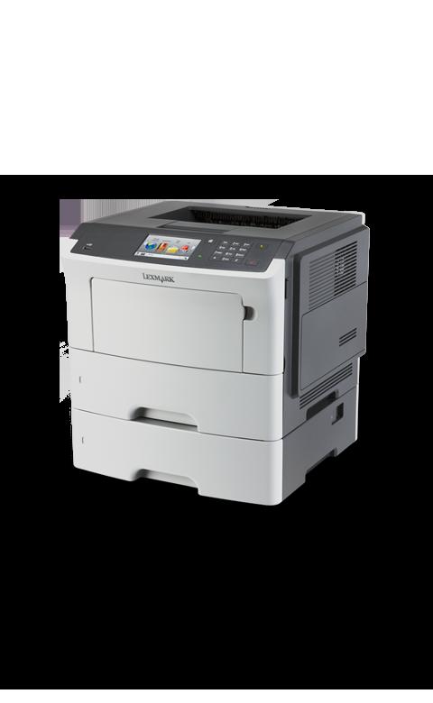 Скачать универсальный драйвер для принтера lexmark