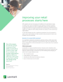 Learn more about our retail solutions