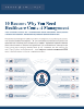 10 Reasons Why You Need Healthcare Content Management