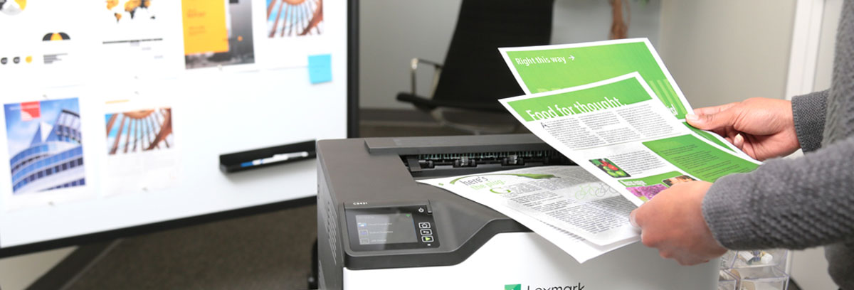 Promotions Lexmark