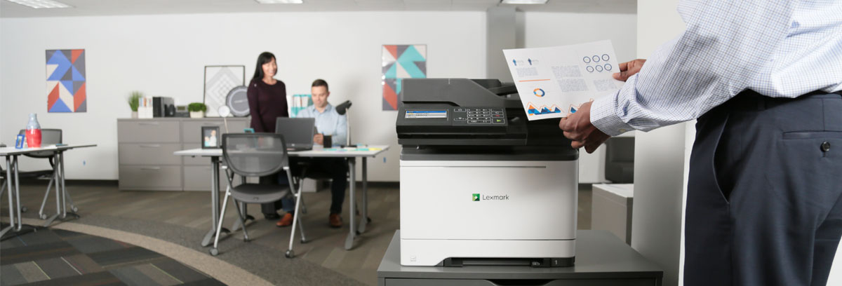 The right printers for every business