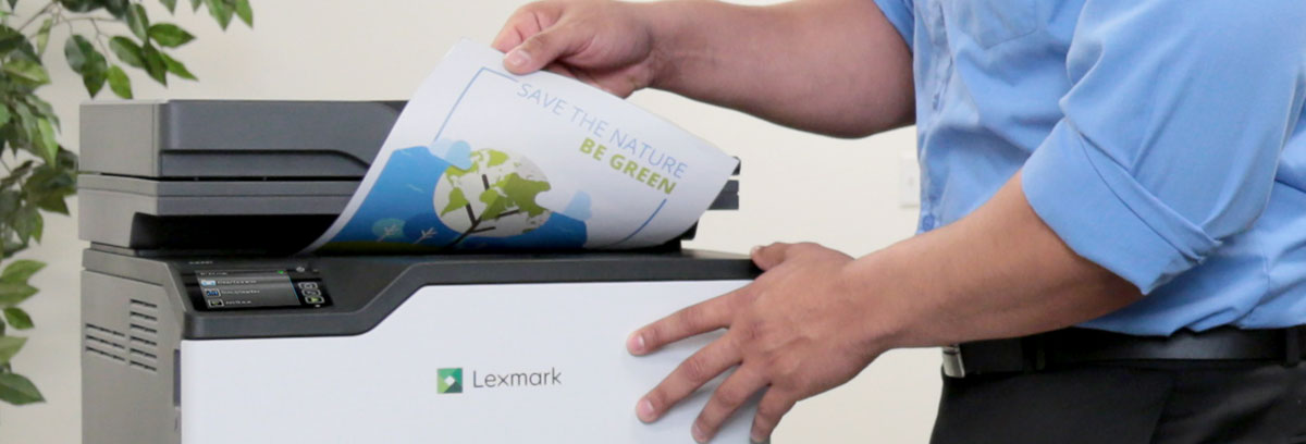 Lexmark Small Business