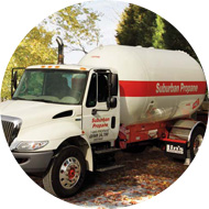 Suburban Propane Partners, L.P. Photo
