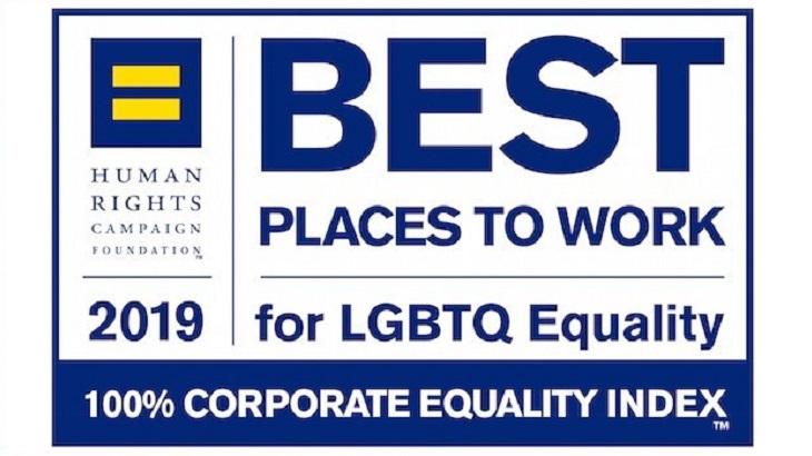 CEI LGBTQ Equality Award