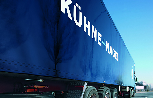 Kuehne + Nagel Photo
