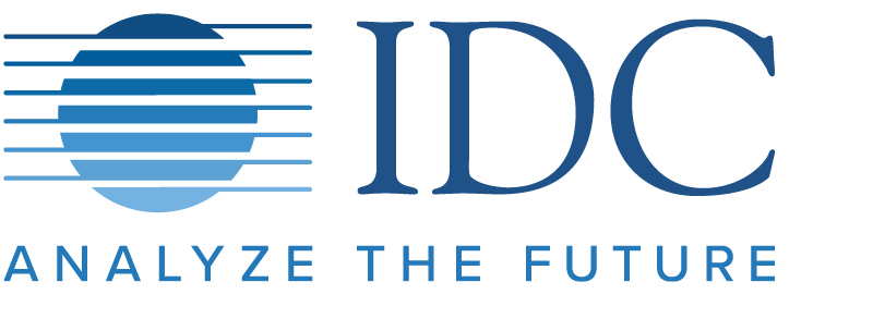Read our reports from IDC