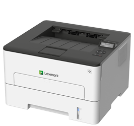 B2236dw left view printer