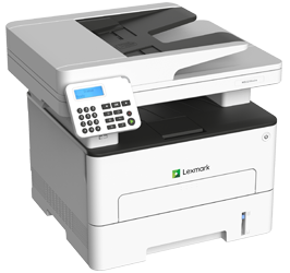 MB2236adw right view printer
