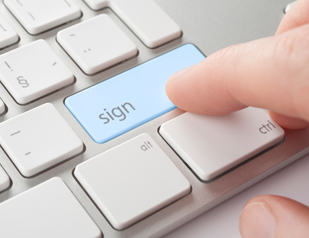 E-Signatures Are Not One Size Fits All