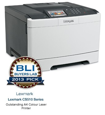 CS510 BLI BUYERS