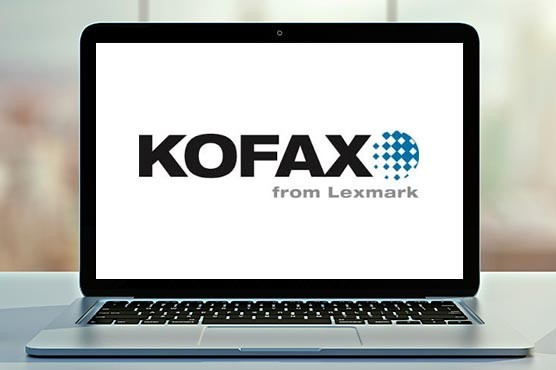 Kofax Technical Support Laptop