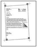 ISO/IEC/9752 Standard Test Page