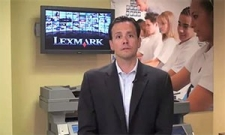 Lexmark Hosted Testing and Grading Solution Video