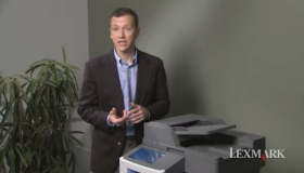 Lexmark Scan to SharePoint Video