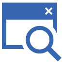 Interactive user guide icon