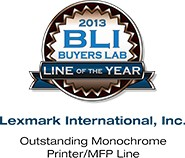 BLI Buyers Lab 2013