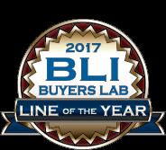 """BLI отметило компанию Lexmark в номинации """"Линейка года"""""""